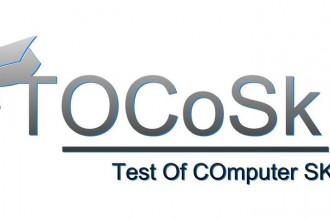 Logo TOCoSk