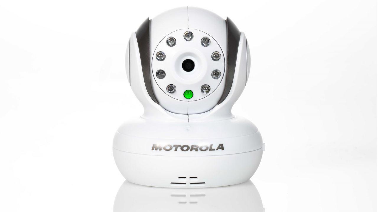 ifa 2013 nouveau moniteur de surveillance b b motorola blink1 wi fi camera le journal du. Black Bedroom Furniture Sets. Home Design Ideas