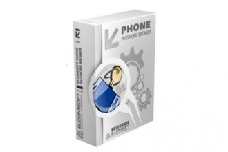 Logo Elcomsoft Phone Password Breaker