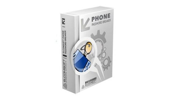 Logo Elcomsoft Phone Password Breaker