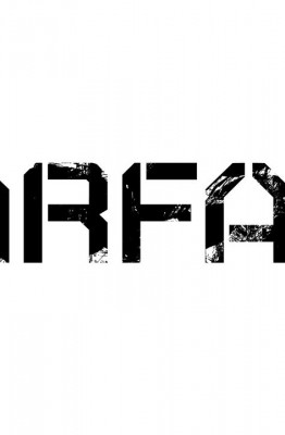 Logo Warface