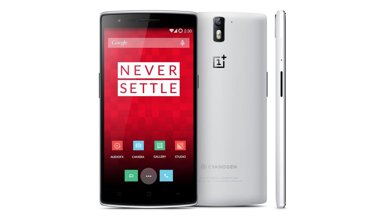 OnePlus One 02