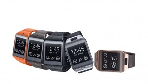 Samsung Galaxy Gear 2 & Lite