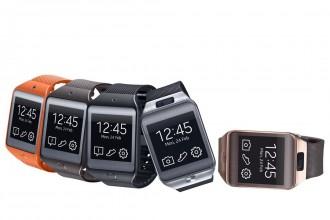 Samsung Galaxy Gear 2 & Lite