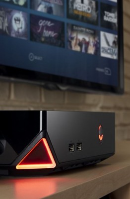 Alienware Alpha (ASM100)