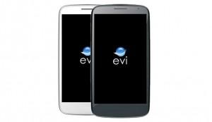 EVI Wallet 5 pouces
