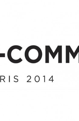 Logo E-Commerce Paris 2014