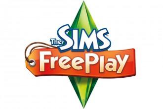 Logo Sims FreePlay