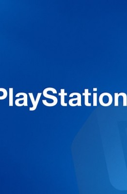 Logo Sony PlayStatio​n Plus