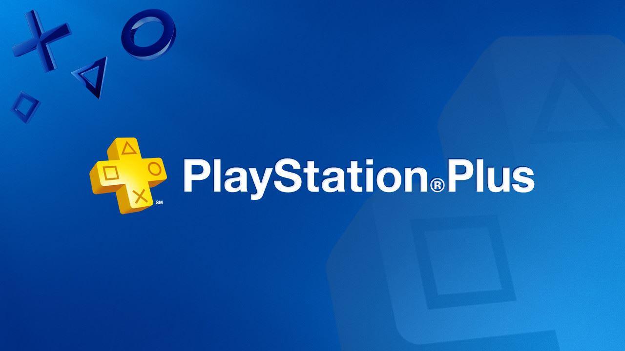 Logo Sony PlayStation Plus