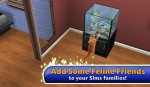 Sims FreePlay - Mise à jour 01