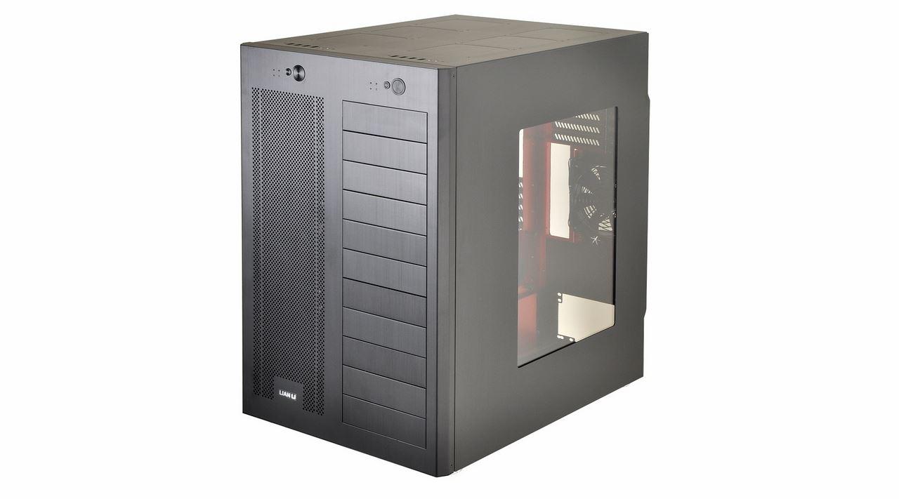 Lian-Li PC-D666 01