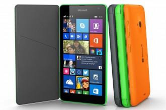 Microsoft Lumia 535 & 535 Dual SIM 01