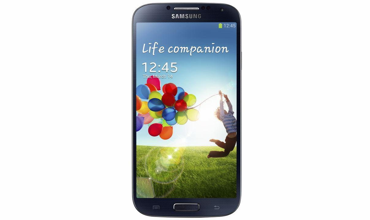Samsung Galaxy S4 (GT-I9500) 01