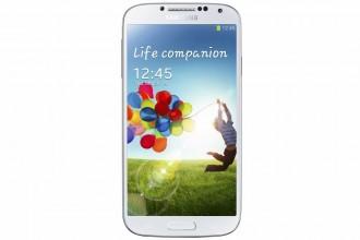Samsung Galaxy S4 (GT-I9500) 02