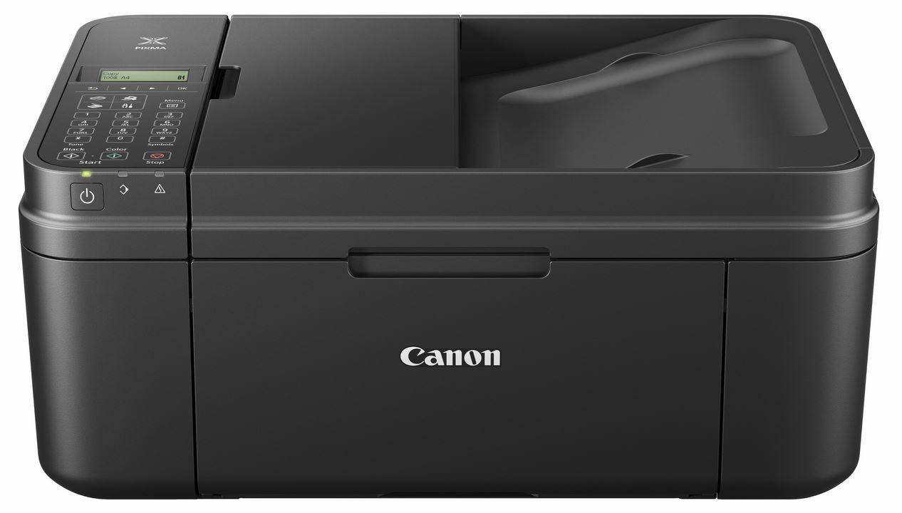 Canon PIXMA MX495, une nouvelle imprimante multifonction ...