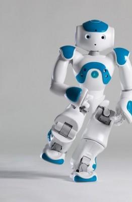 EPSI - Robot NAO