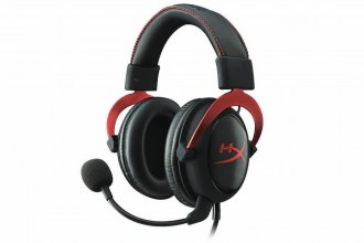 HyperX Cloud II 02
