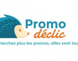 Logo Promodeclic