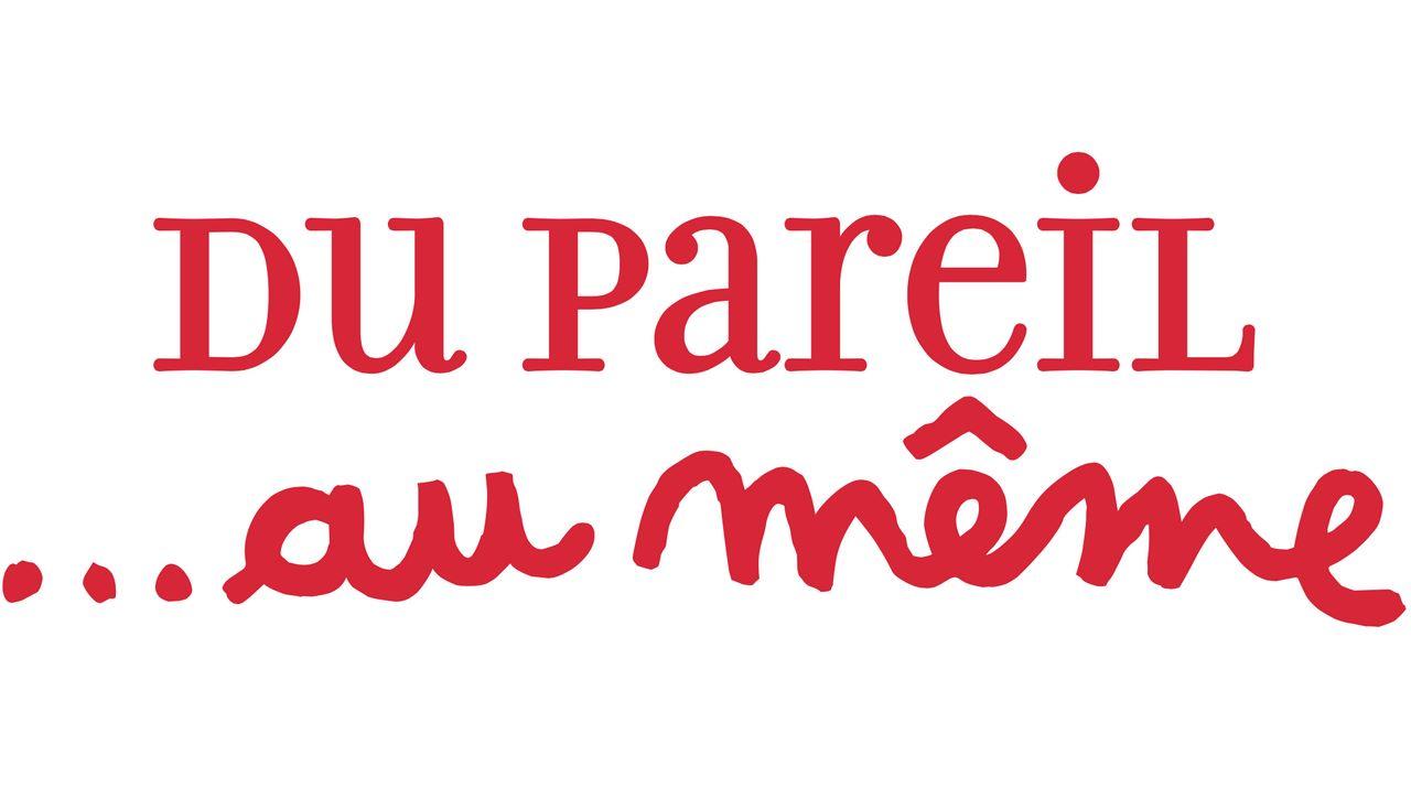 Logo Du Pareil au même (DPAM)