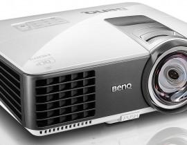 BenQ MX806ST - Videoprojecteur