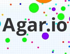 Logo Agario