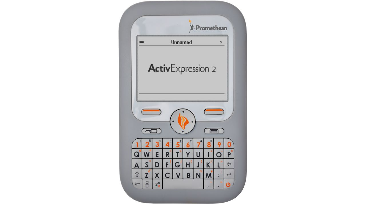 Promethean ActivExpression 2
