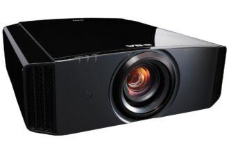JVC DLA-X9900BE noir